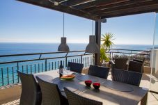 Ferielejlighed i Torrox Costa - 236 Penthouse Calaceite Blanco