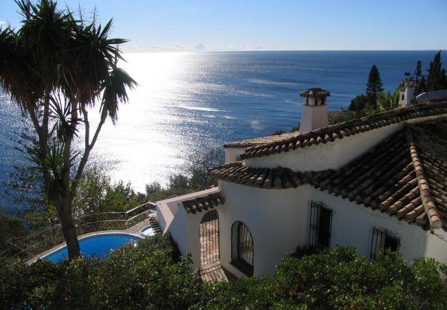 Villa i Salobreña - 208 Casa Lobo