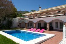 Villa i Benalmadena - 280 Casa Pamela