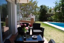 Villa i Benalmadena - 280A Penthouse Pamela