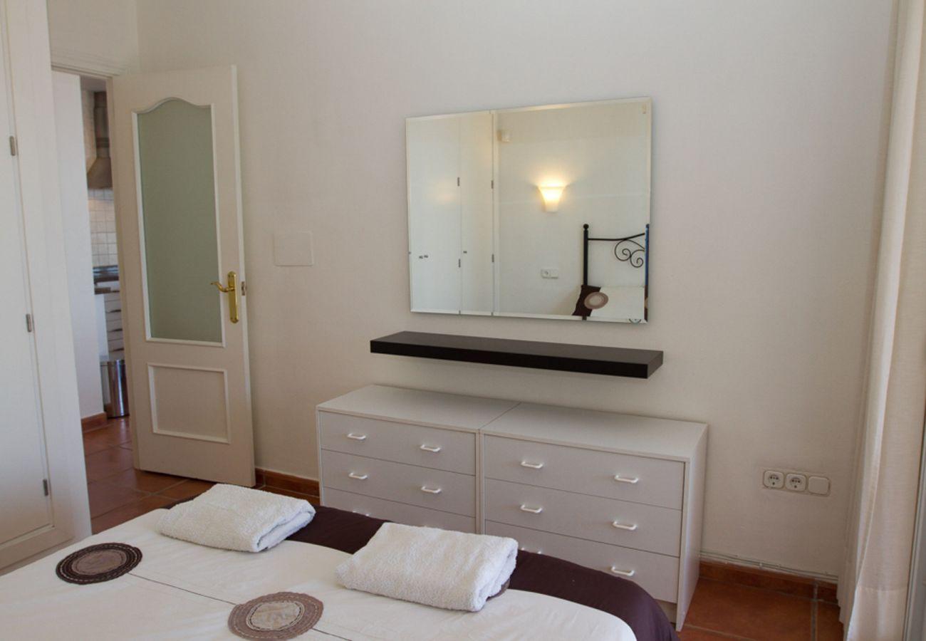 Villa i Benalmadena - Apartment Pamela med egen pool