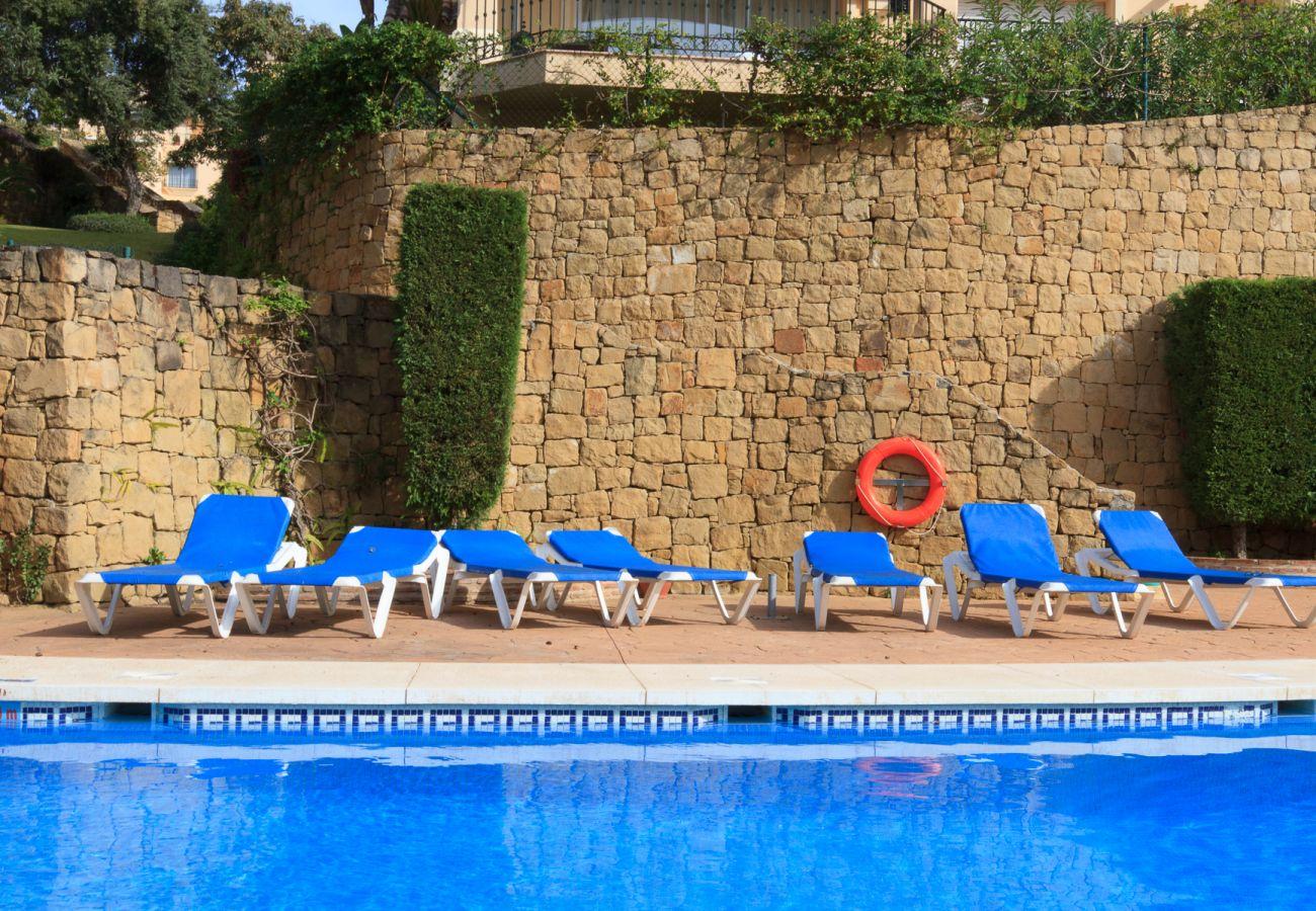 Ferielejlighed i Marbella - Hacienda Elviria Marbella - Ekslusiv ferielejlighed