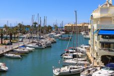Ferielejlighed i Benalmadena - 332 Puerto Marina