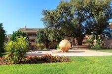 Ferielejlighed i Marbella - 341 Jardines de Santa María