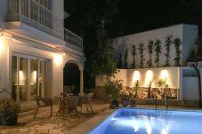 Villa i Benalmadena - 344 Casa Viena