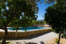 Villa i Melegís - 302 Jardin de los limones