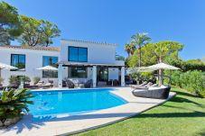 Villa i Marbella - 350 La Corsa