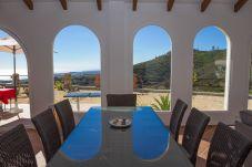 Villa i Algarrobo - 307 Casa Ventura
