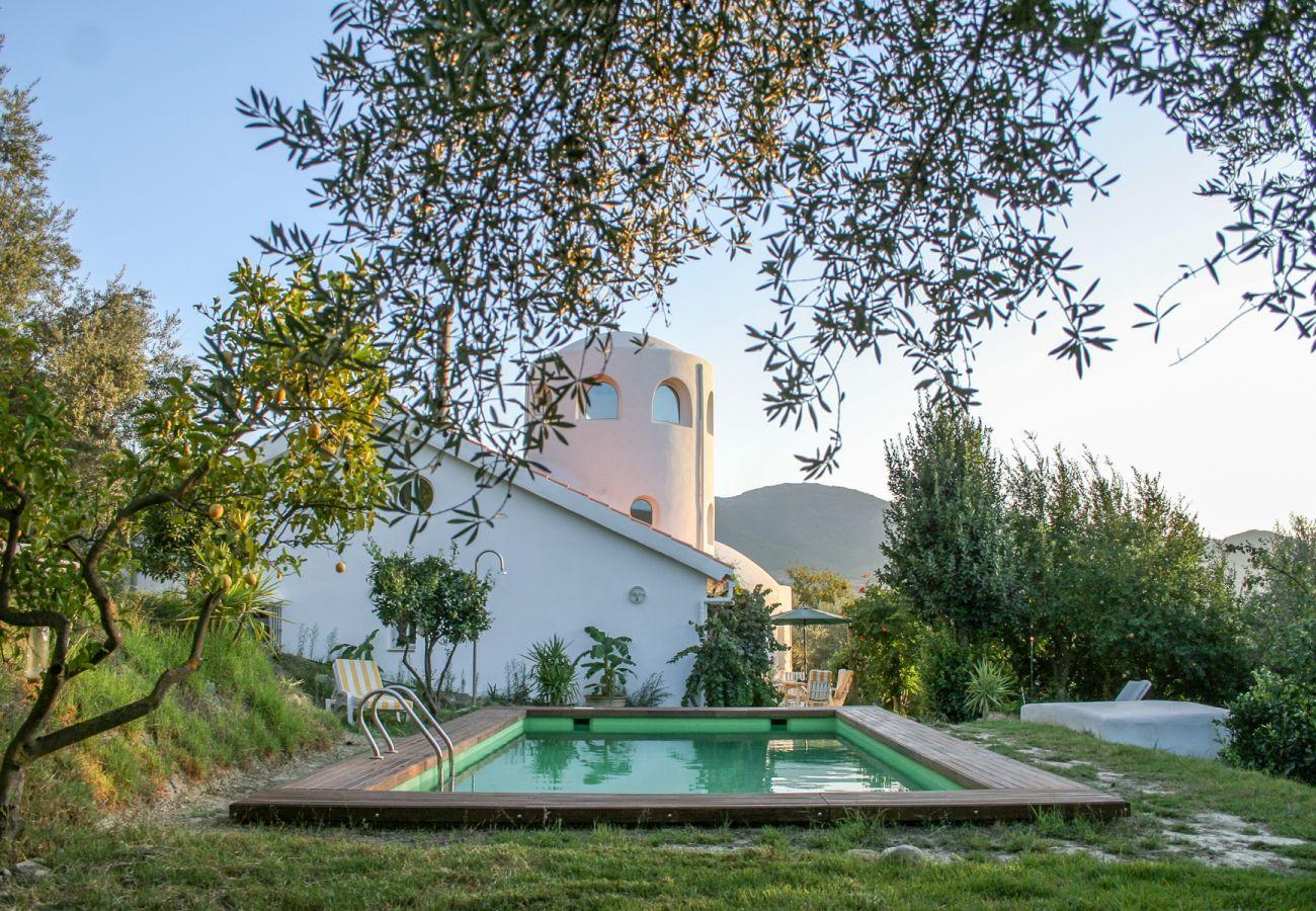 Villa i Melegís - Molino del Azahar