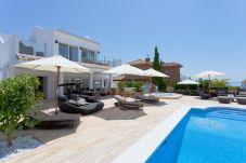 Villa i Marbella - 340 El Rosario