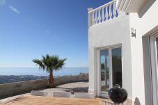 Villa i Algarrobo - 258 Casa Teres