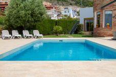 Villa i Benalmadena - 385 Villa Murcia