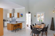 Villa i Algarrobo - 391 Casa Frida