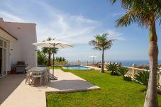 Villa i Algarrobo - 204 Casa Bonita