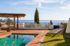 Villa i Benalmadena - 380 Villa Diann