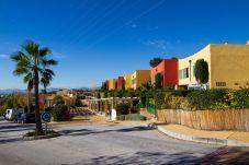 Rækkehus i Benalmadena - 405 Casa Colores, El Higueron