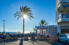 Ferielejlighed i Marbella - 401 Los Pinos, Marbella
