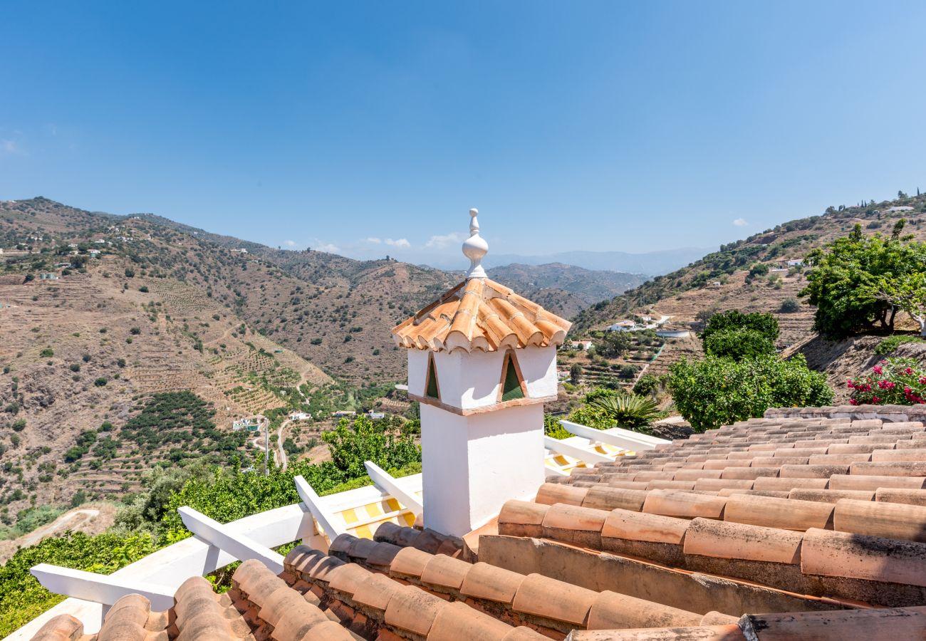 Villa i Algarrobo - Casa Torrecilla