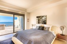 Ferielejlighed i Marbella - 430 Los Monteros Hill Club, Marbella