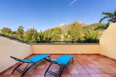 Ferielejlighed i Marbella - 422 Sierra Blanca, Marbella