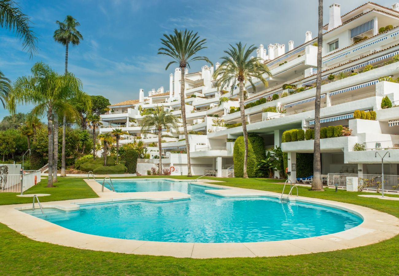 Ferielejlighed i Marbella - Birdie Club, Marbella