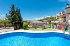 Villa i Mijas Costa - 440 Casa Lang